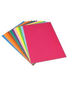 Hartie Cartonata color A4