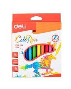 Carioca Deli 12 culori