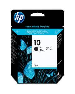 Cartus HP nr. 10 Negru C4844A