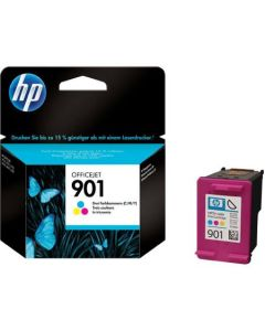 Cartus HP nr. 901 Color CC656AE
