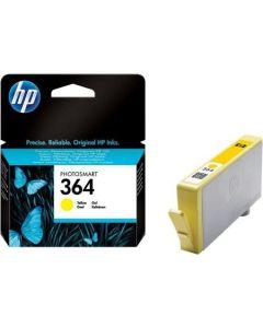 Cartus  HP nr. 364 Yellow CB320EE