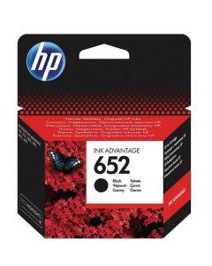 Cartus cerneala HP nr. 652 Negru F6V25AE